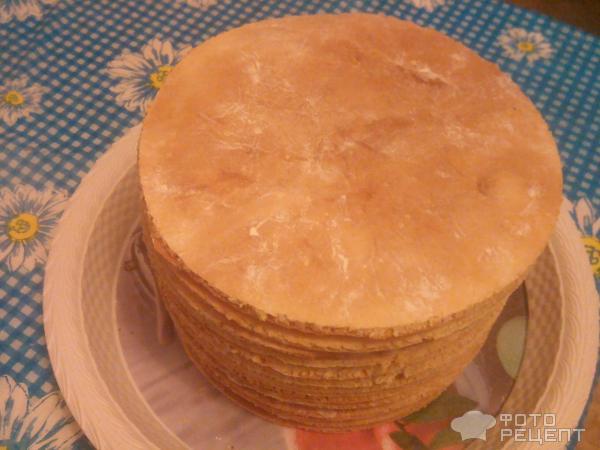 Торт медовик в мультиварке классический рецепт с пошагово