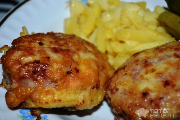 Рецепт зразы с яйцом пошагово с фото