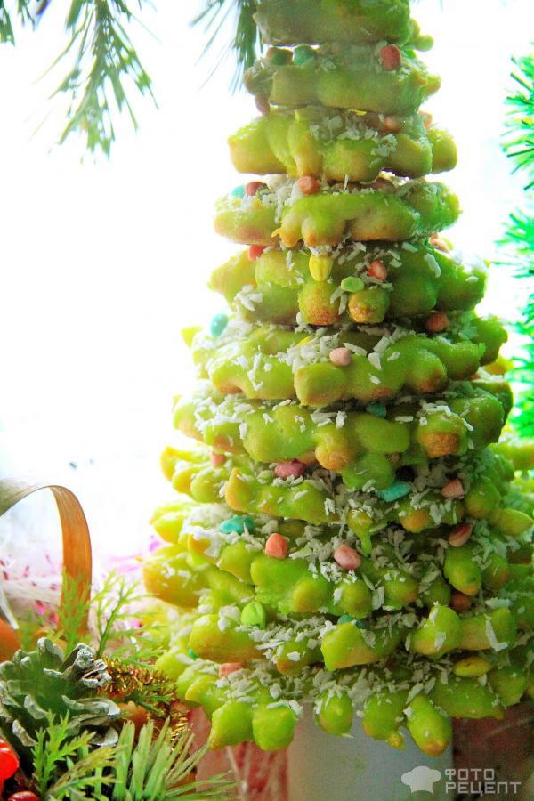 Новогодняя елочка фото