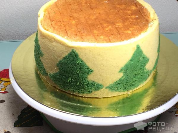 Торт С Новым годом! фото