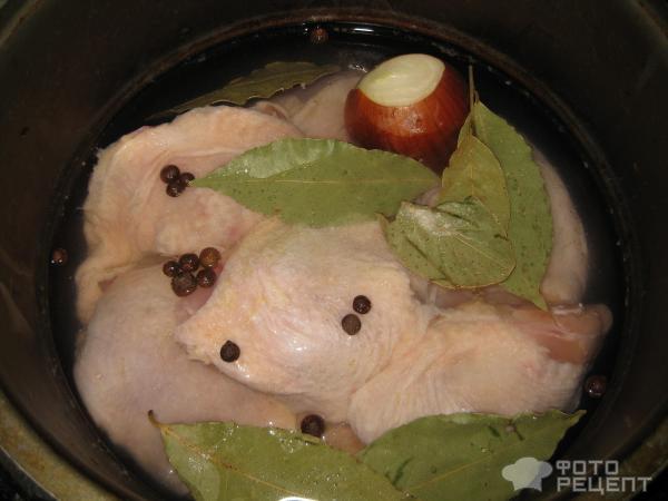 Холодец в мультиварке скороварке рецепты с пошагово