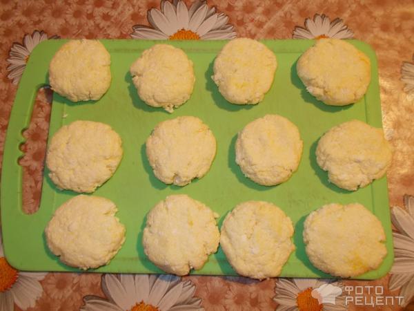 Сырники манкой рецепт приготовления фото
