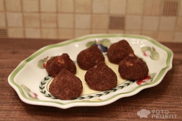 Печенье из желтков рецепт 145