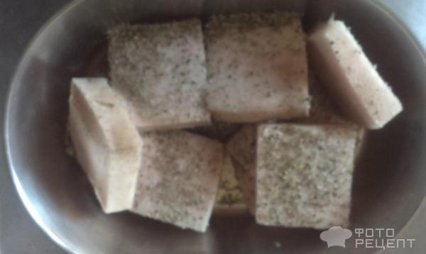 Фарш минтая рецепты с фото