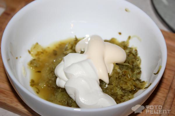 соус для фаршированных перцев из томатной пасты и сметаны
