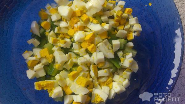 Салат чернослив грибы сыр