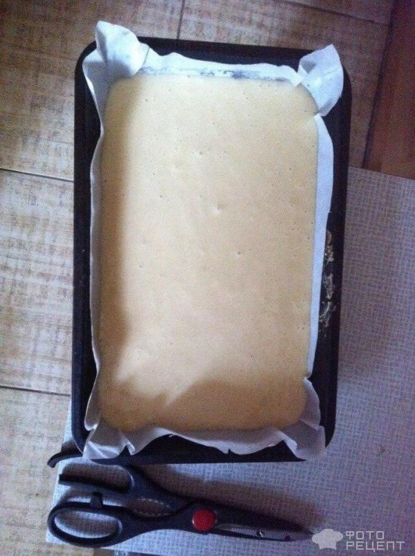 Торт Праздник фото