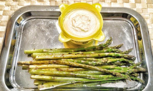 Как готовить спаржу в домашних условиях