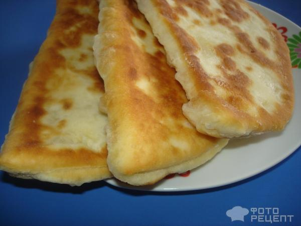 Хачапури на сковороде рецепт быстрый