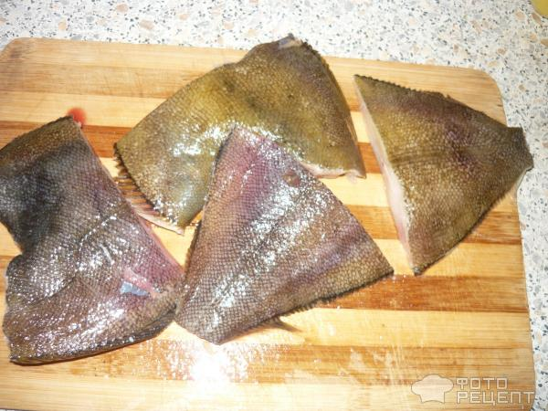 Камбала рецепты с фото пошагово