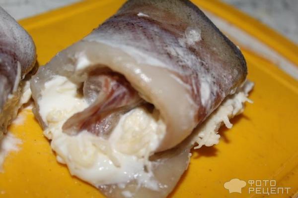 Рецепты филе из минтая с пошагово
