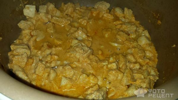 Куриная грудка в кефире в мультиварке рецепты с фото диетические