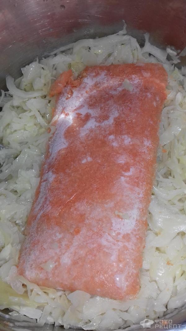 Шницель из капусты белокочанной рецепты с фото