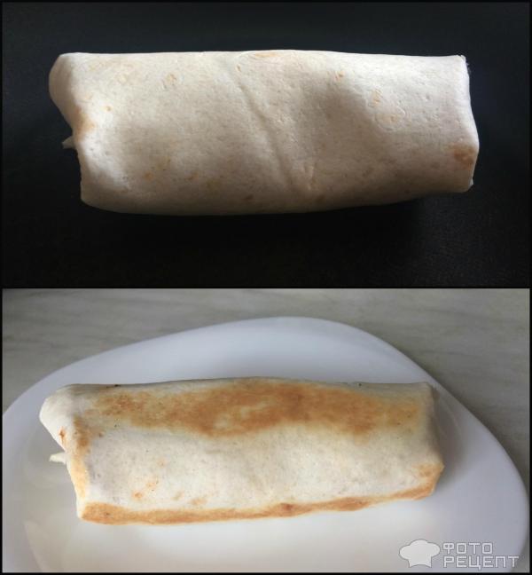 Шаурма в домашних условиях рецепт пошагово с говядиной
