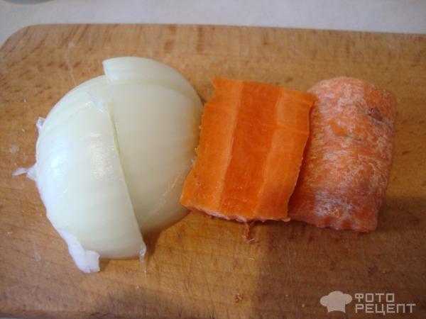 Паштет из куриного филе рецепт с пошагово