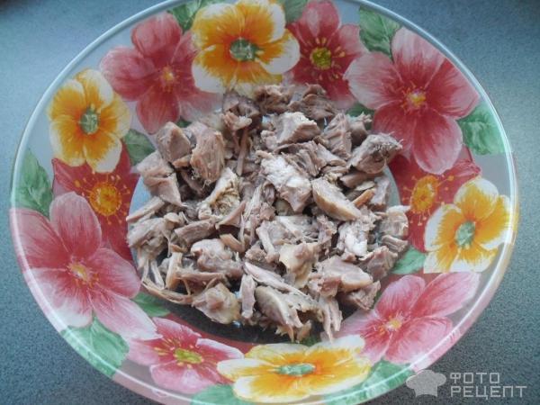 Бабушкин рецепт холодца