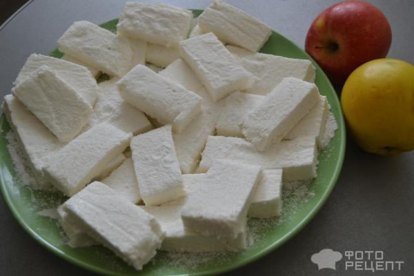 Пастила из яблок в домашних условиях белок