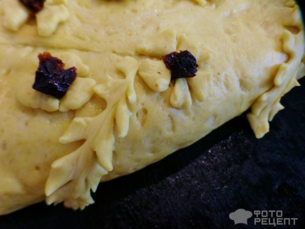 дизайн пирога