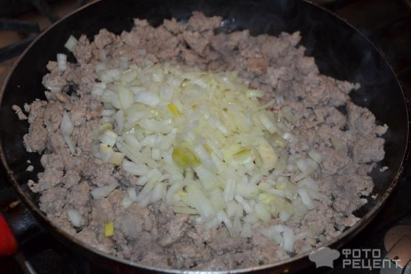 Перец фаршированный рисом и запеченный в духовке фото