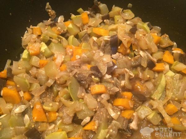 Кабачки тушеные рецепты простые и вкусные рецепты