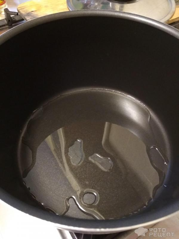 Говядина в соевом соусе фото