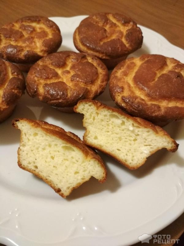 Сырники с мукой в духовке рецепт