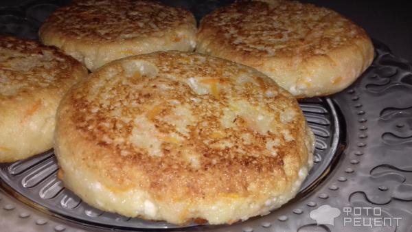 Сырники без муки и яиц рецепт