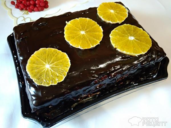 Творожный торт без выпечки фото