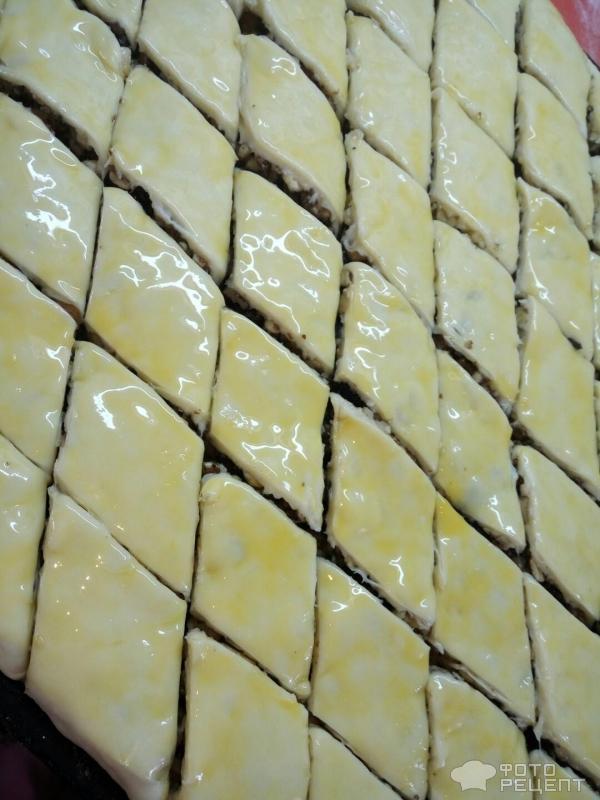 По - армянски, упрощенный вариант, в духовке, очень вкусно фото