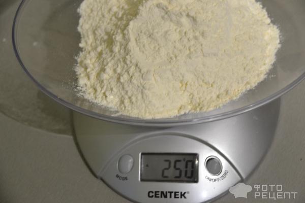 Итальянское печенье Торчетти фото