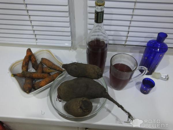 Натюрморт для рецепта Опахмелин