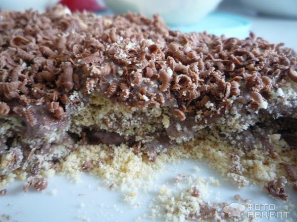 Торт Пломбир фото
