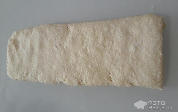 Творожно-кокосовые палочки фото