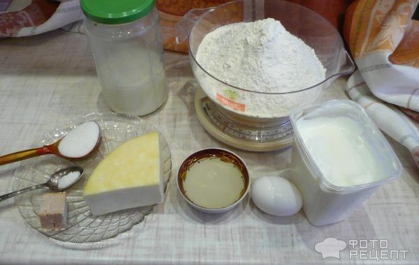Хачапури уральские фото