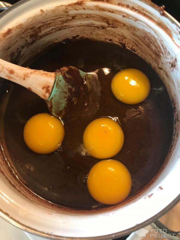 Шоколадный Брауни фото