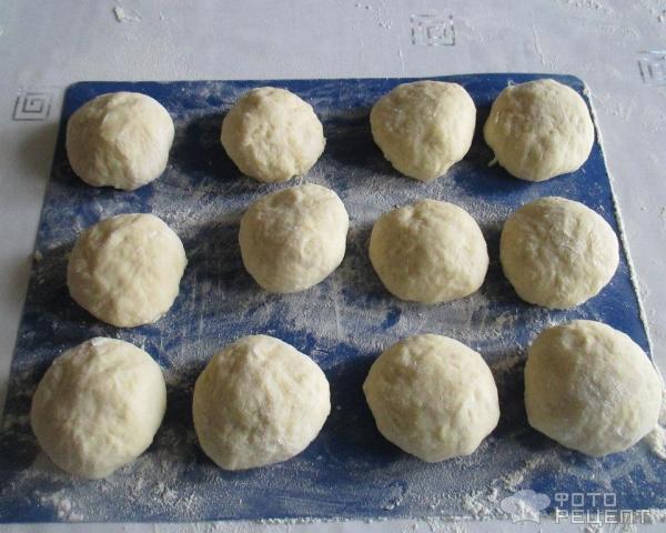 пирожки с капустой и яйцами