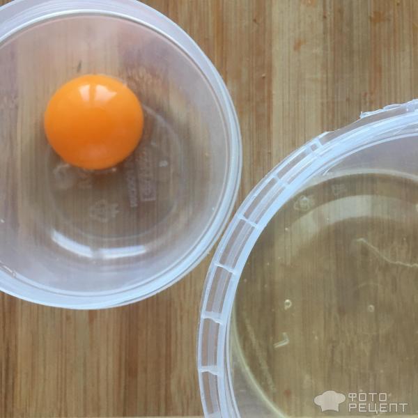 яйца, белки, желтки, как разделить, что приготовить