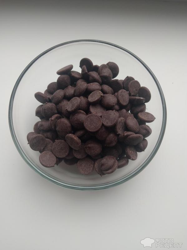 Кулинарный шоколад