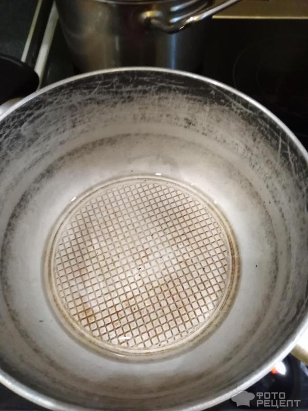 Вкуснейший фаршированный перец с секретиком фото
