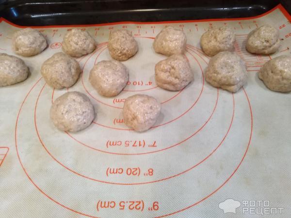 Печенье с корицей фото