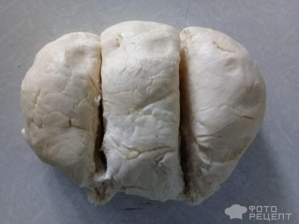 Вкуснейшее творожное печенье с секретиком фото
