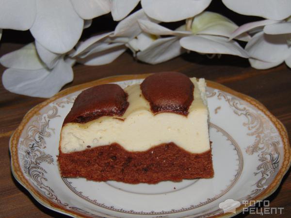 Пирог Подушечки фото
