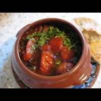 как приготовить суп чинахи