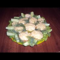 Рецепт: Кабачки, фаршированные мясом и рисом