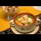 Фото Гороховый суп с копчеными ребрышками