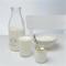 Фото Кефир, творог, йогурт для детей в домашних условиях