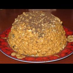 Рецепт: Торт муравейник
