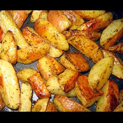 Запеченная картофель рецепт 123