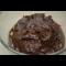 Фото Шоколадный мусс из авокадо