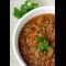 Фото Куриный суп с бобовым ассорти